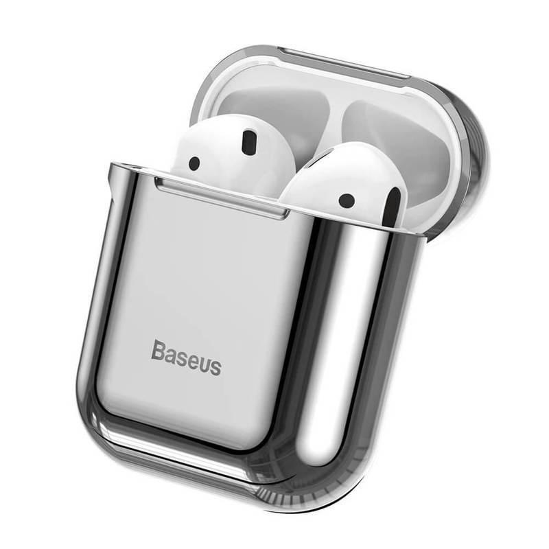 Baseus Shining Hook Silica Gel Case