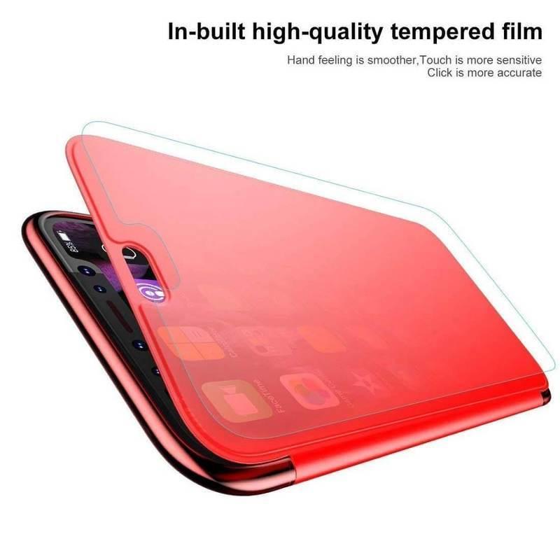 Baseus Touchable Case