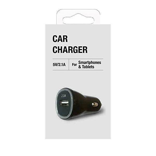 Belkin Car Charger USB 2.1A