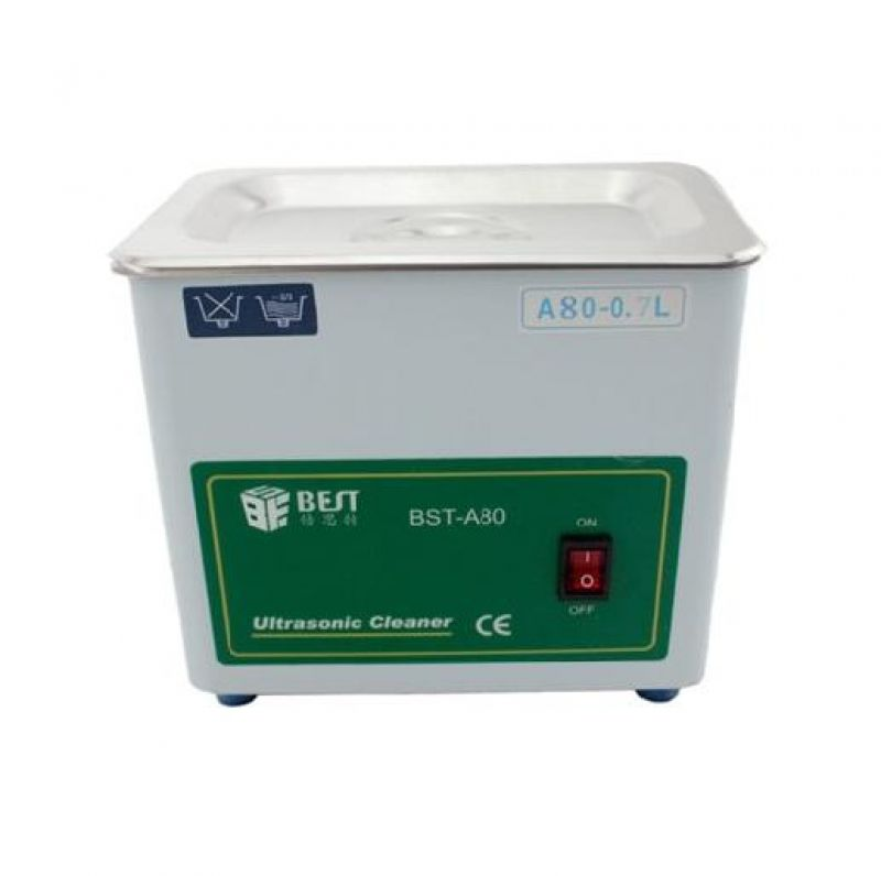Best Stainless Steel Ultrasonic Cleaner BST-A80