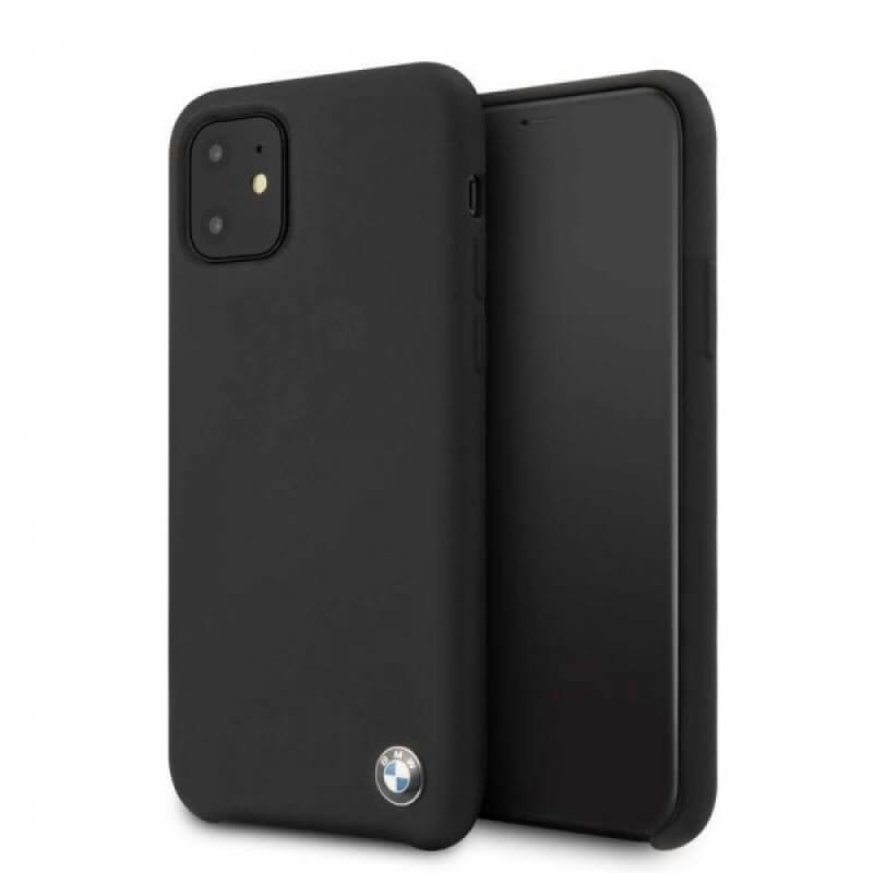 BMW Signature Silicone Hard Case
