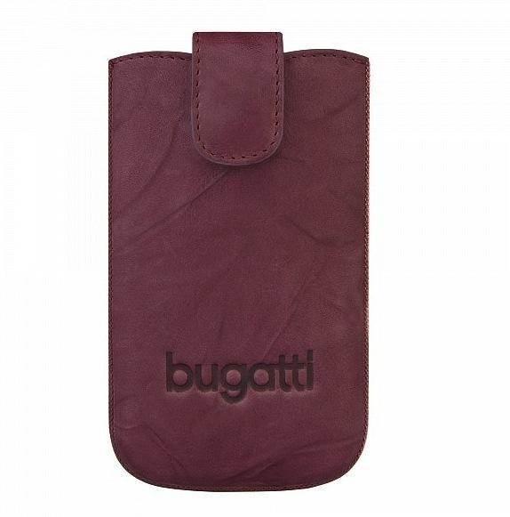 Bugatti SlimCase Unique Leather Case L