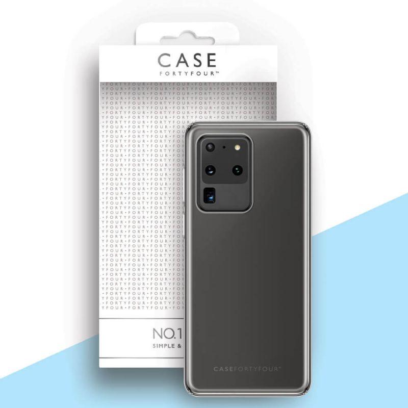 Case FortyFour No.1 Case