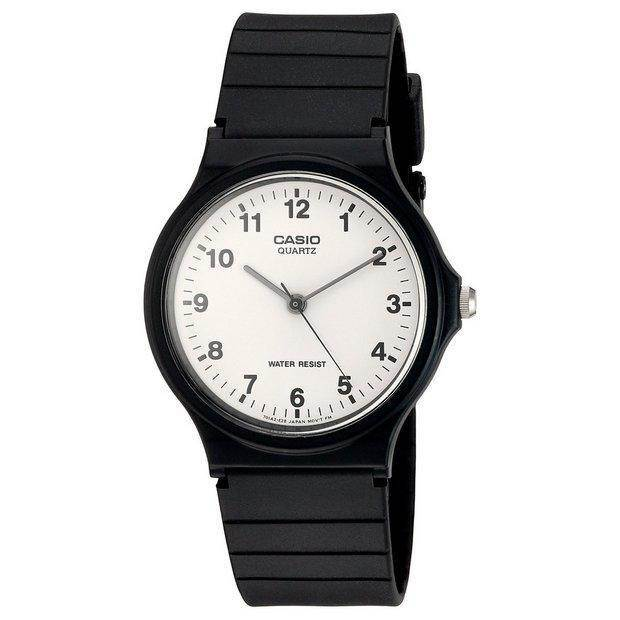Casio MQ-24-7BLL Watch