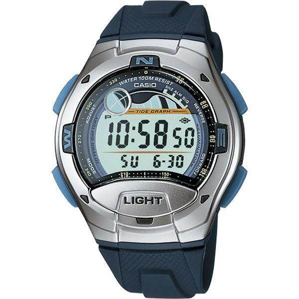 Casio W753/2AV Watch