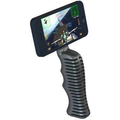 Clingo Camera Phone Grip