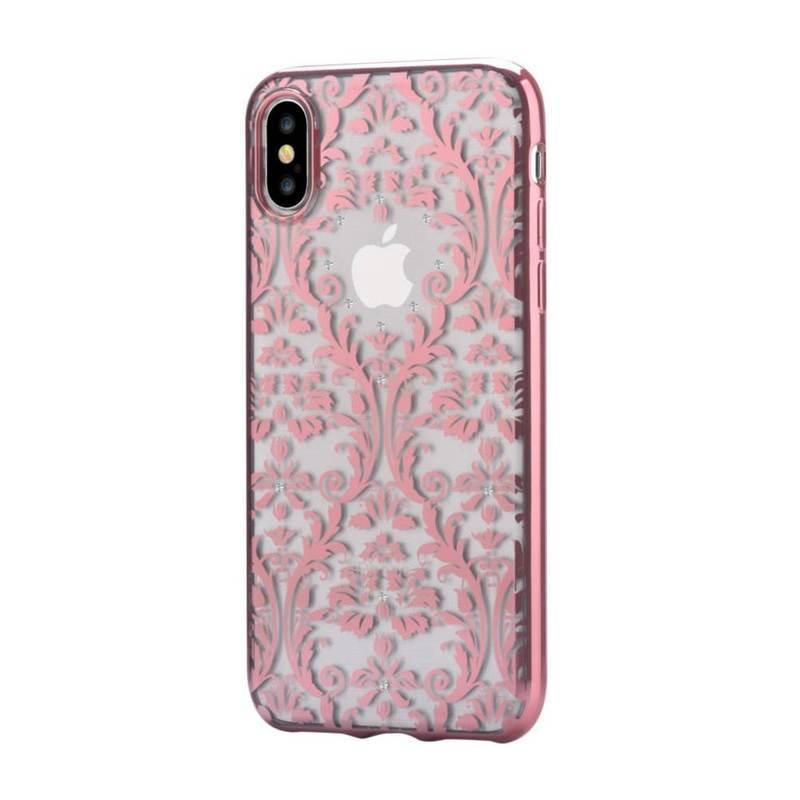 Devia Crystal Baroque Case