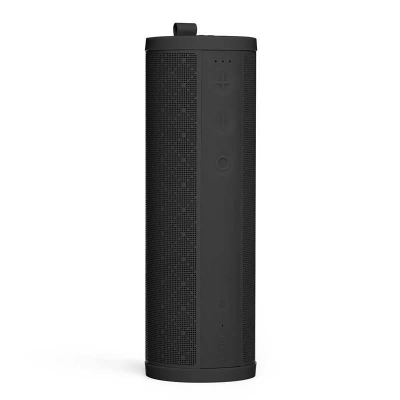 Edifier MP280 Portable Travel Speaker - безжичен преносим спийкър с микрофон (черен)