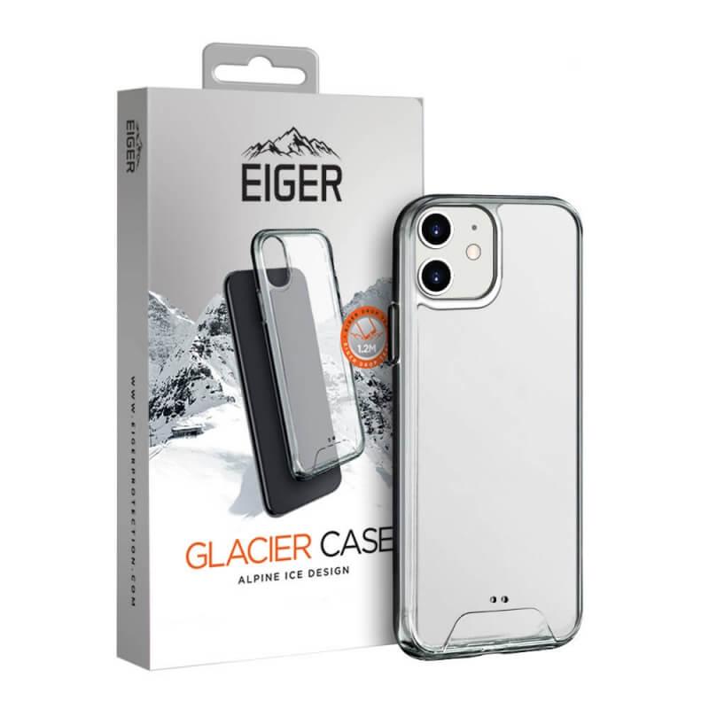 Eiger Glacier Case