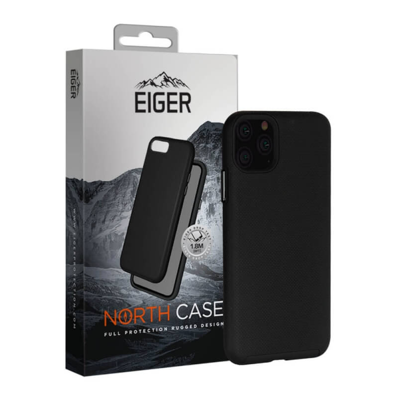 Eiger North Case