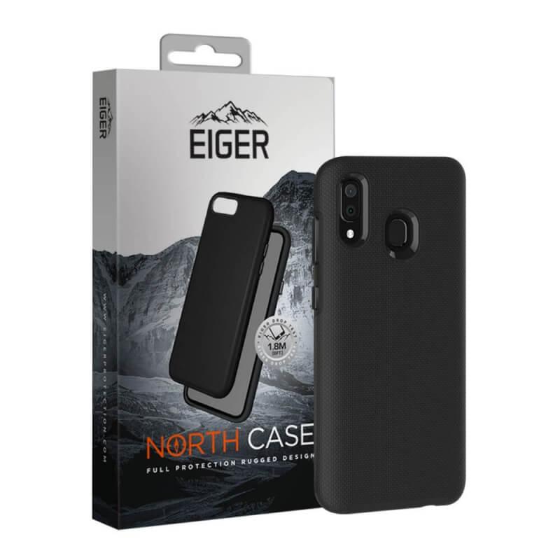 Eiger North Case