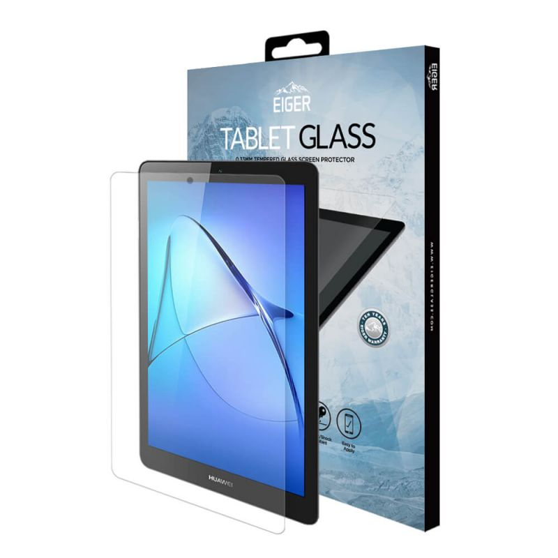 Eiger Tempered Glass Protector 2.5D