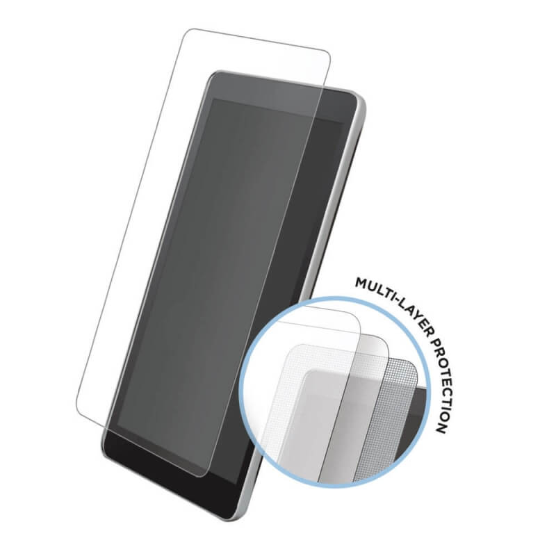 Eiger Tri Flex High Impact Film Screen Protector