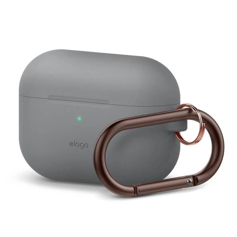 Elago Airpods Original Hang Silicone Case