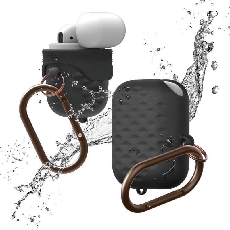 Elago Airpods Waterproof Active Hang Case