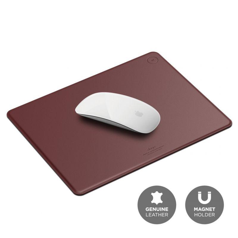 Elago Leather Mouse Pad