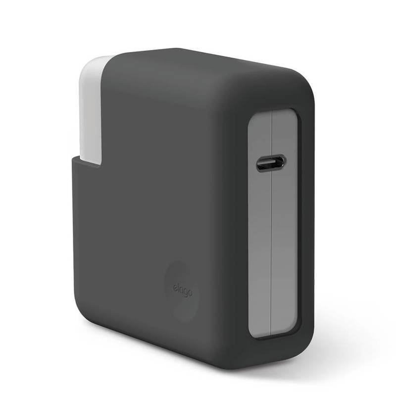 Elago MacBook Charger Cover