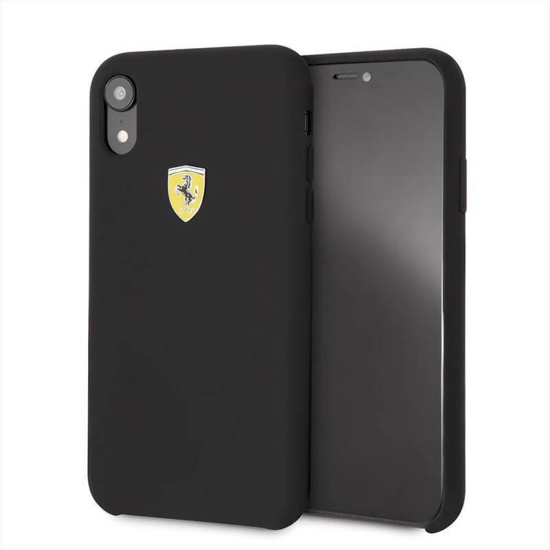 Ferrari Hard Silicone Case