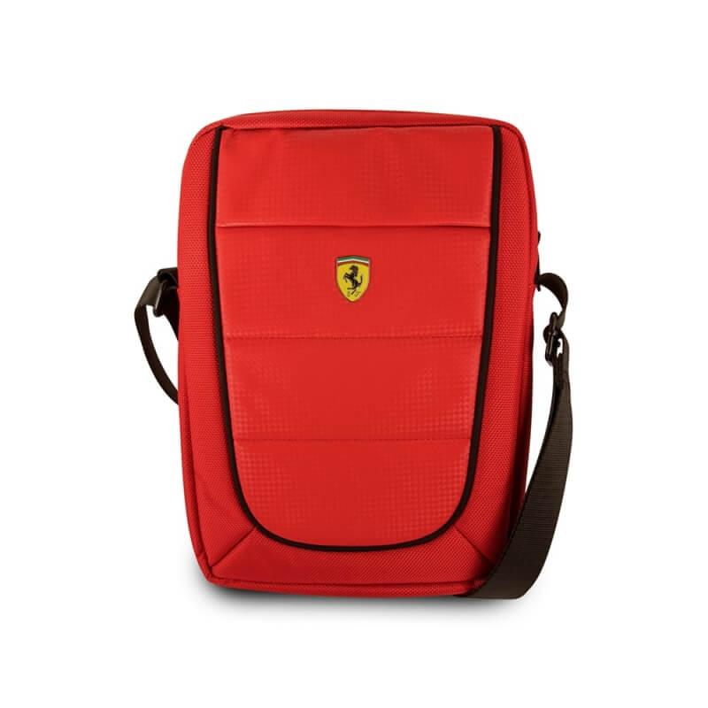 Ferrari Scuderia Tablet Bag