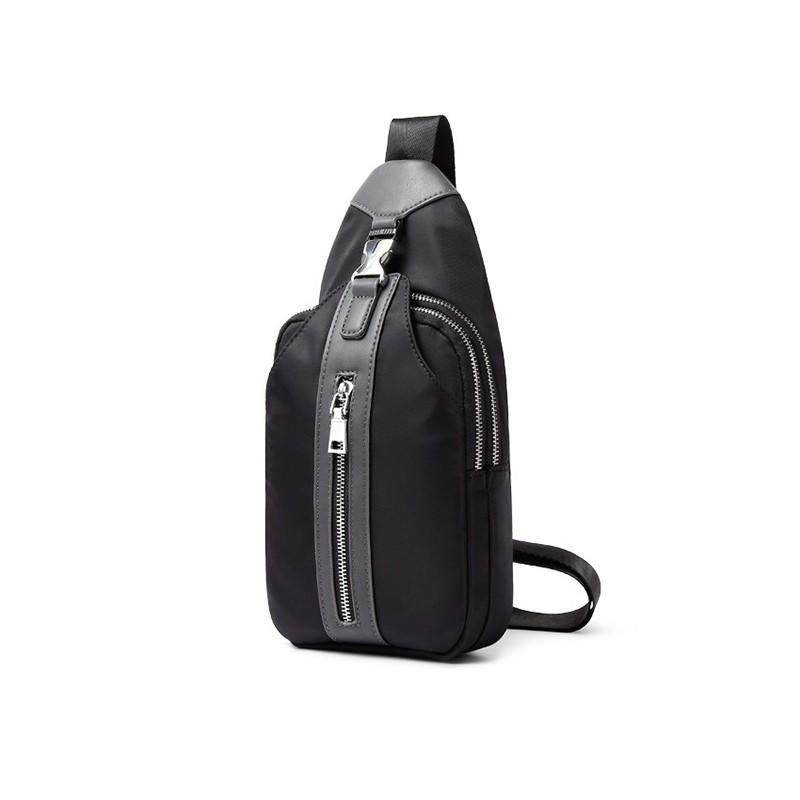 Fipilock Fingerprint Shoulder Bag 13 in.