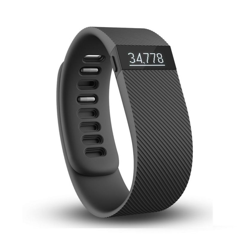 Fitbit Charge HR Large Size