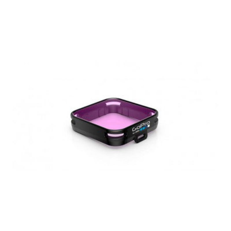 GoPro Magenta Filter