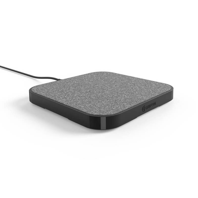 Griffin PowerBlock Wireless Charging Pad 15W