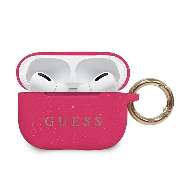 Guess Airpods Pro Silicone Case