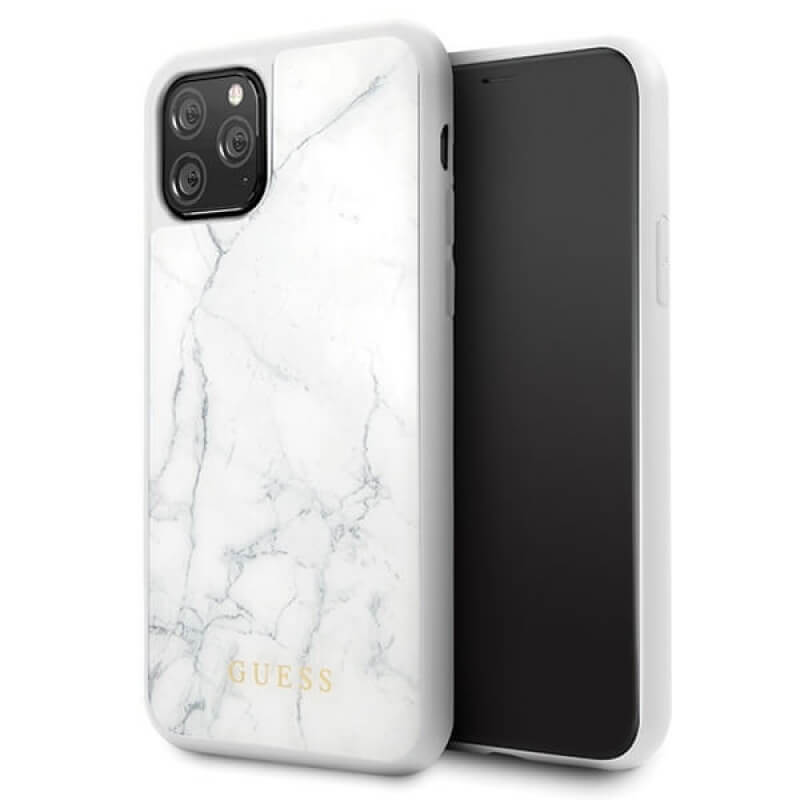 Guess Marble Hard Case