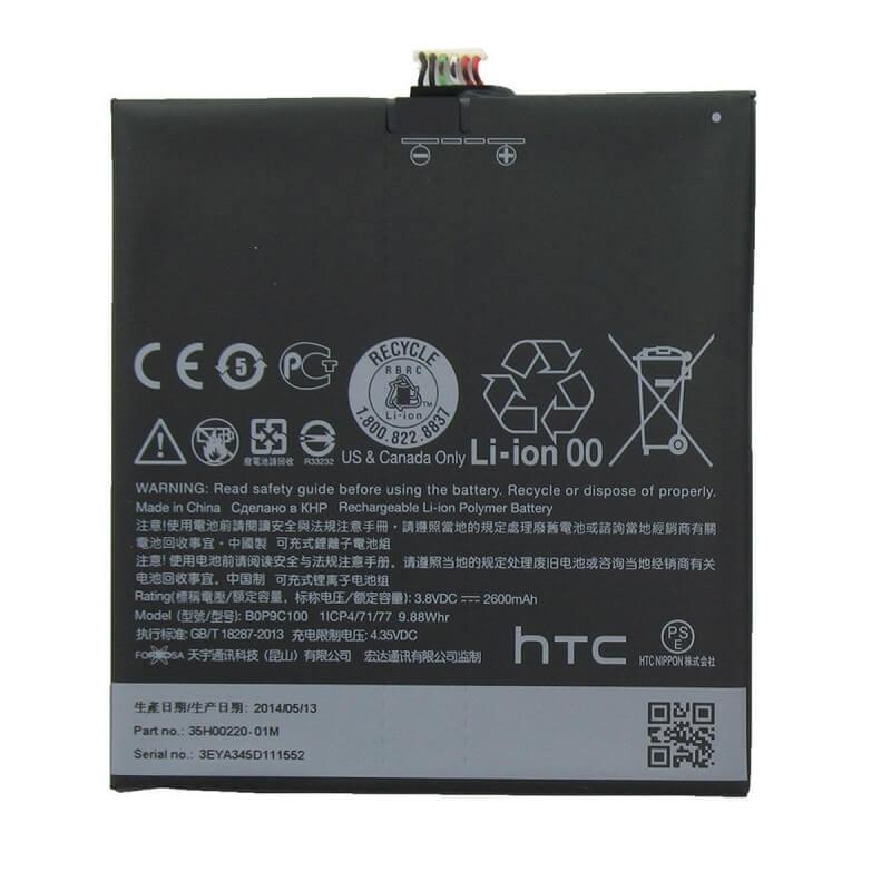 HTC Battery B0P9C100