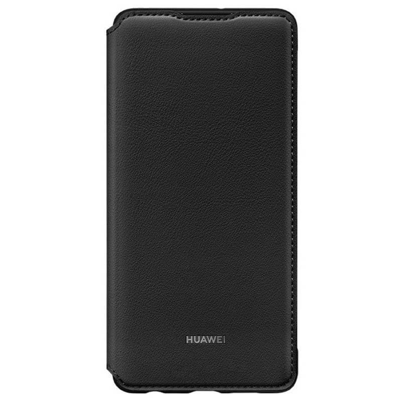 Huawei Wallet Cover Case