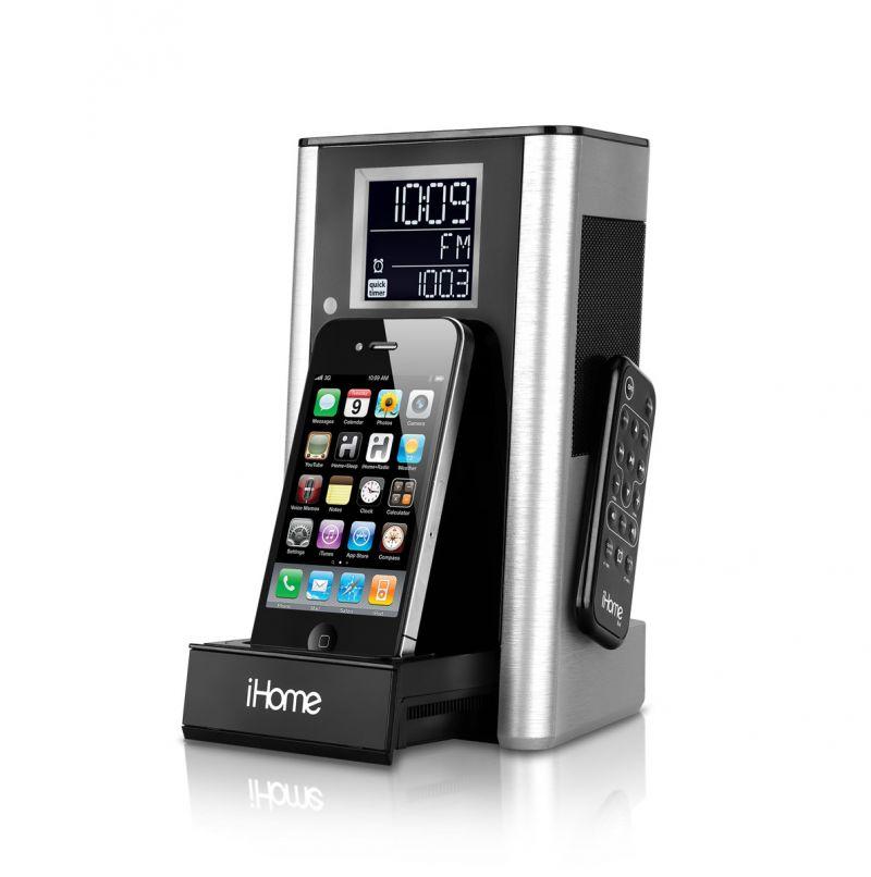 iHome iP39 Kitchen Alarm Clock