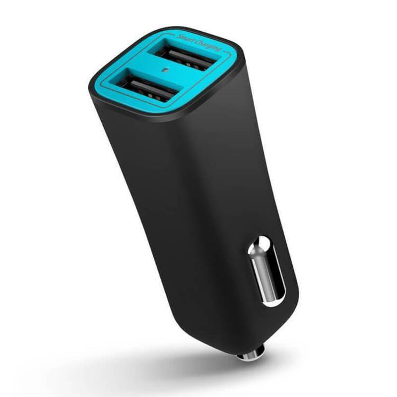iLuv MobiSeal2 Car Charger