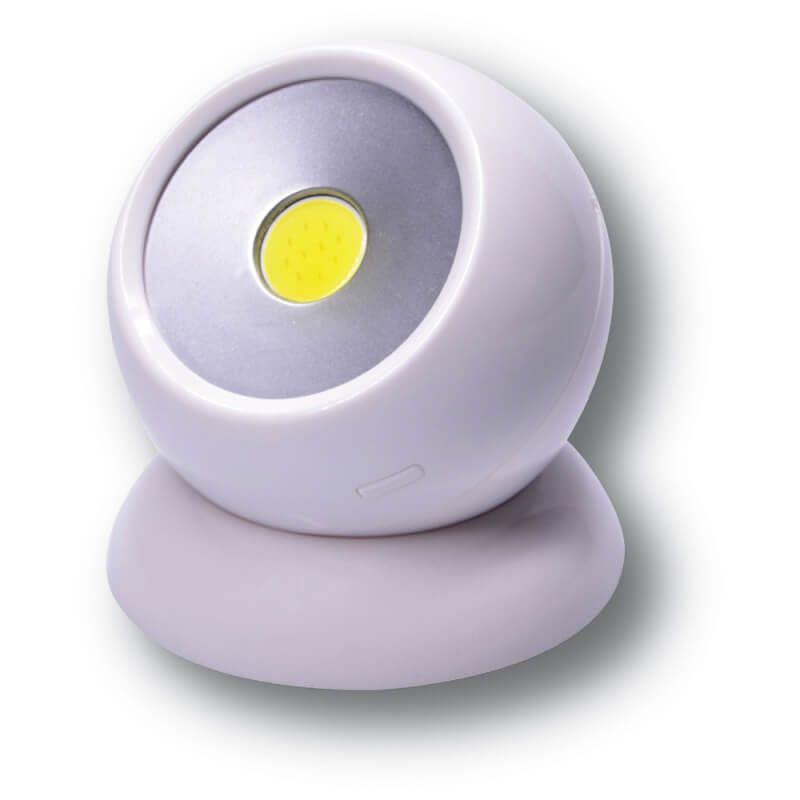 Infapower 360 Degrees Rotational LED Light
