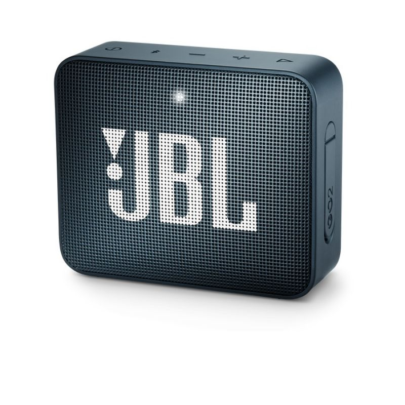 JBL Go 2 Wireless Portable Speaker