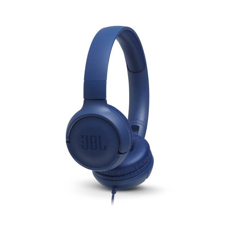 JBL T500 On-ear Headphones