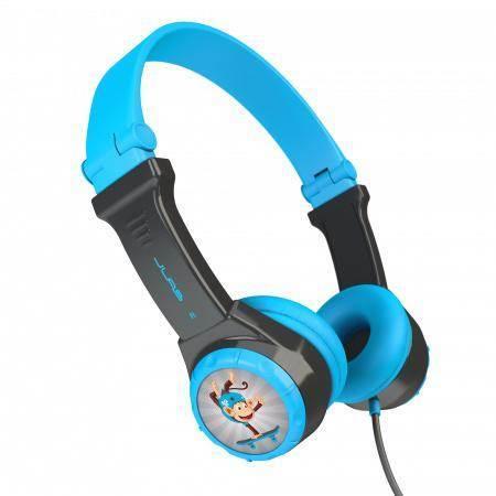 JLAB JBuddies Kids Headphones