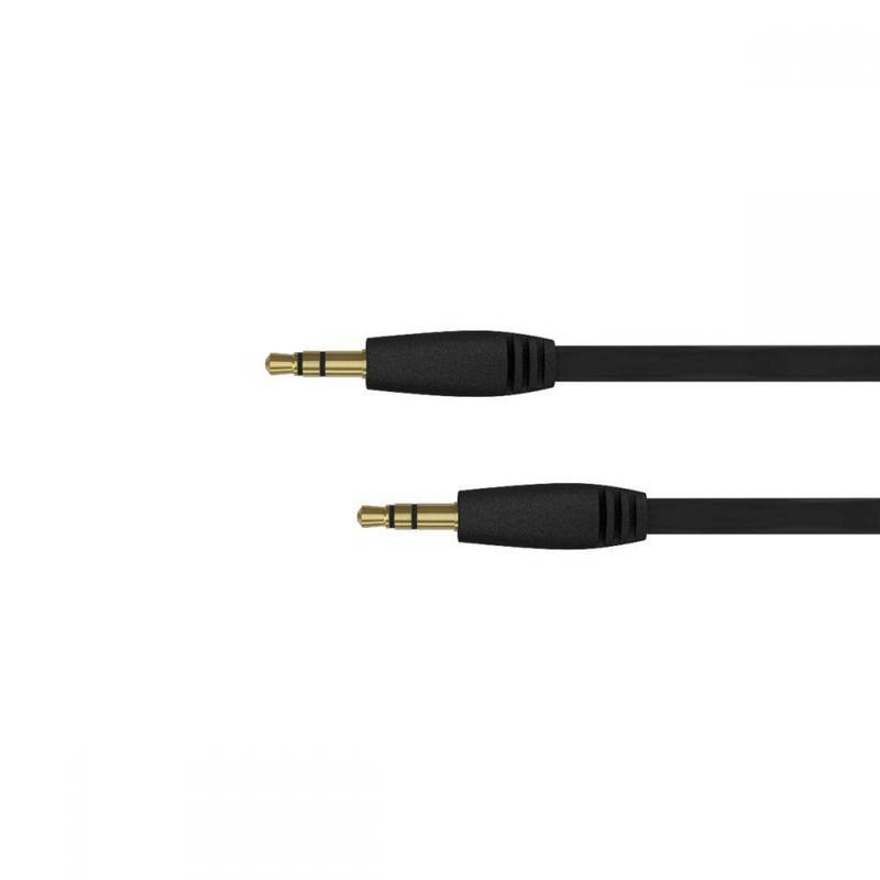 Just Wireless Aux Audio Cable