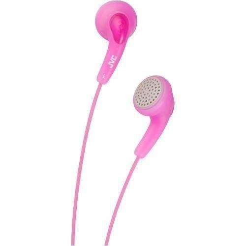 JVC HAF140 Gumy In-Ear Headphones