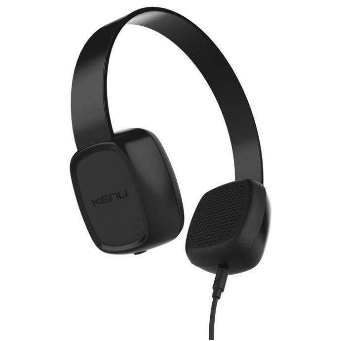Kenu Groovies Kid On-Ear Headphones