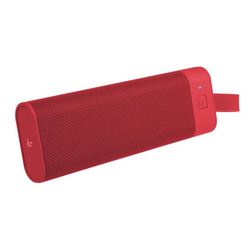 KitSound BoomBar+ Portable Wireless Speaker