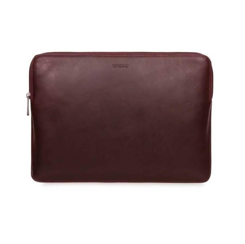 Knomo Barbican Leather Sleeve 15
