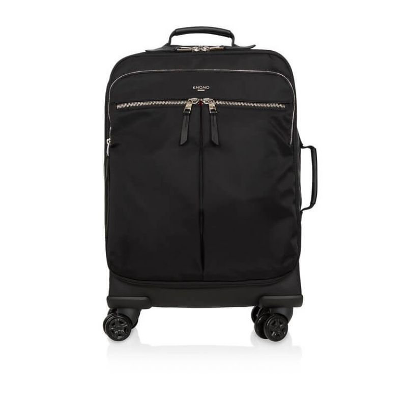 Knomo Park Land 4 Wheel Carry-On