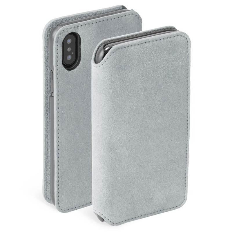 Krusell Broby 4 Card Slim Wallet Case