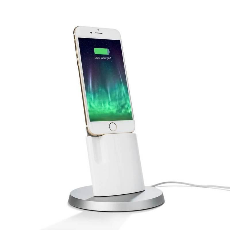 LandingZone Iona iPhone and iPad Dock