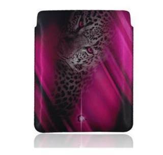Leopard Cover Case