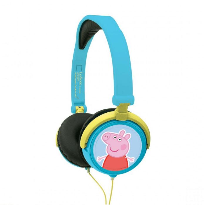 Lexibook Peppa Pig Georges Stereo headphones