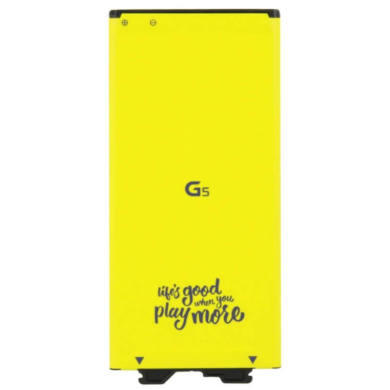 LG Battery BL-42D1F