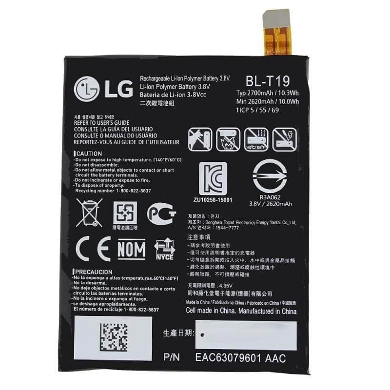 LG Battery BL-T19