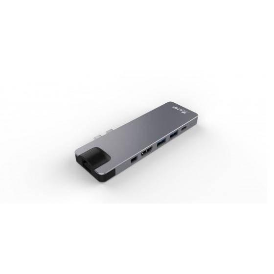 LMP USB-C Compact Dock 4K Pro